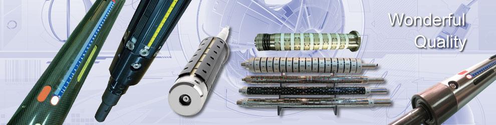 Machinery Parts Manufacturer | ASTON Machinery Parts ...