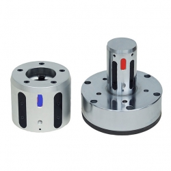 Pneumatic Mechanical Chuck (Core Chuck) - AED