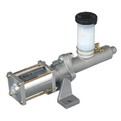 Booster Cyslinder For DBM
