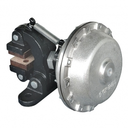 Air Disc Brake DBG