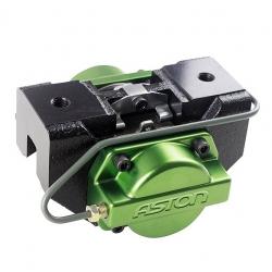 Pneumatic / Hydraulic Disc Brakes DBM