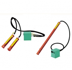 Dispositivo Antiestático / Pulverizador de Polvo