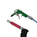 Accessories For Air Shaft - Air Inflating Gun & Air Valve