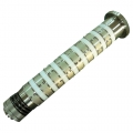 Mechanical Differential Shaft